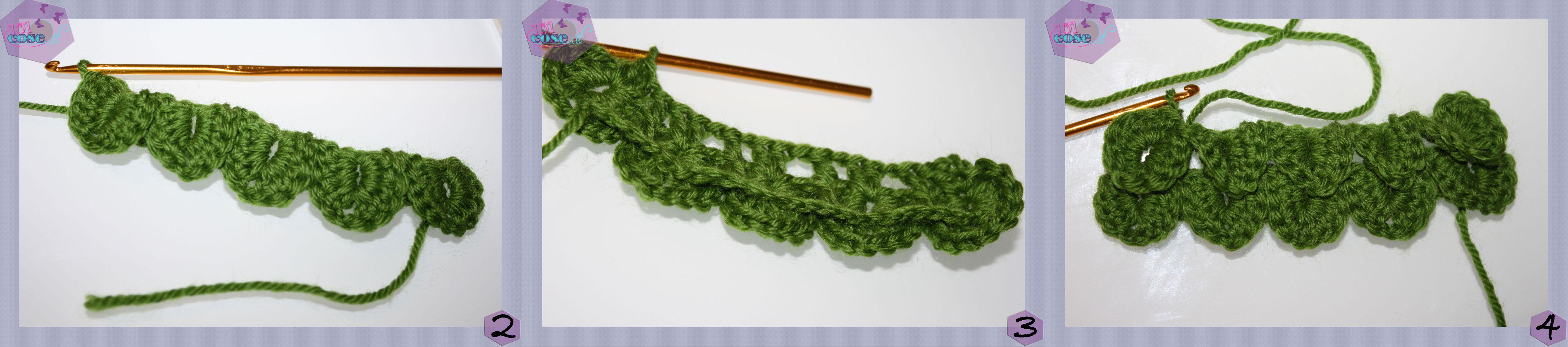 Tutorial cappelli di lana per albero di natale – Disegni di Natale 2019 3db0a8249a8f