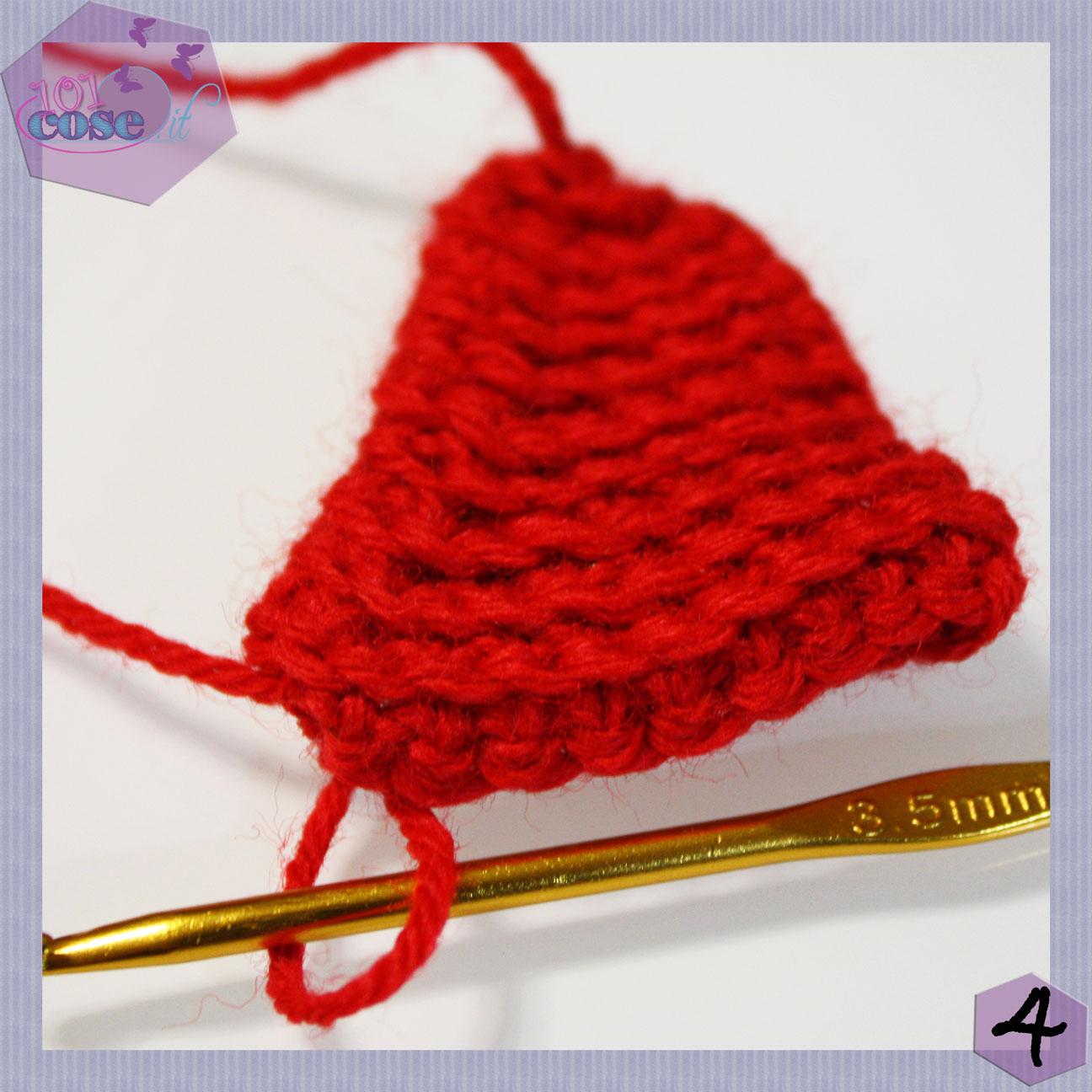 Come fare il cappello di Babbo Natale - 101 Cose 4a5b96323196