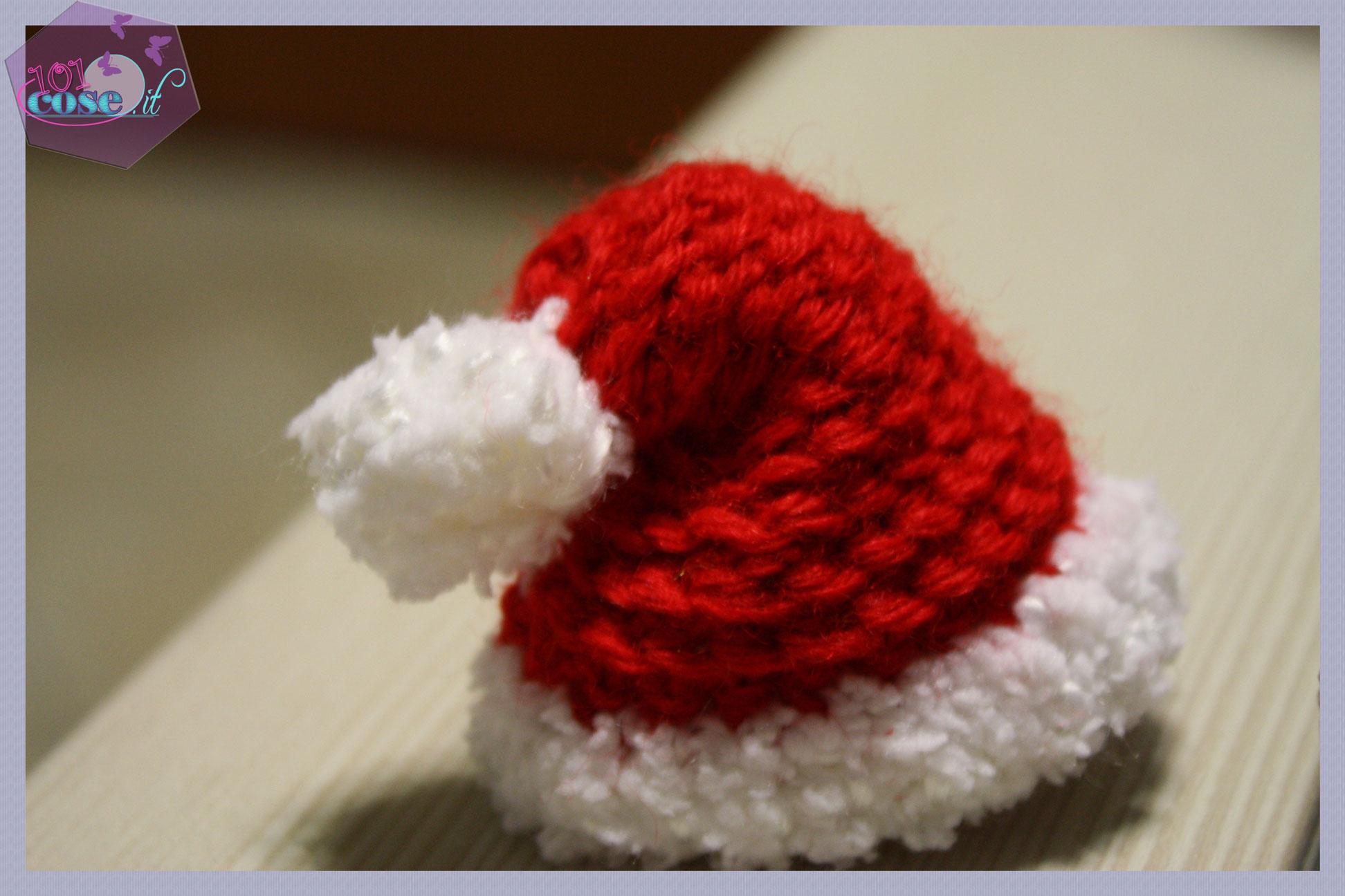 Babbo Natale amigurumi – crea-tiva | 1296x1944