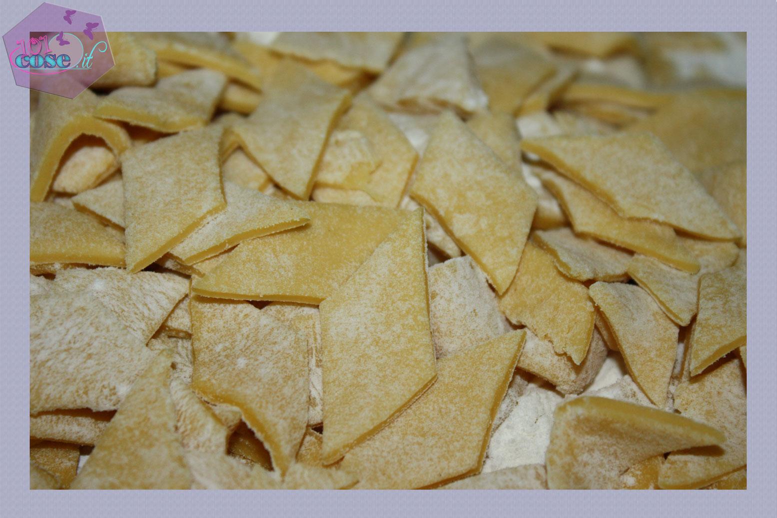 Conserve di zucchine pasta fatta in casa con kitchenaid - Impastatrice per pasta fatta in casa ...