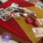 Panno lenci, fili e magia